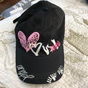Victoria Secret Baseball Cap